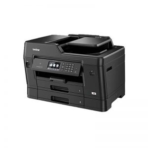 STAMPANTE BROTHER MFC INK MFC-J6530DW A3 4IN1 22IPM LCD6,8CM 250FG ADF LAN-WIFI-USB_2