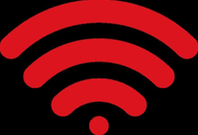 Proteggere la rete wifi