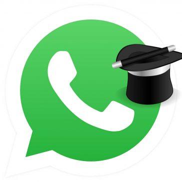 Trucchi Nascosti Whatsapp