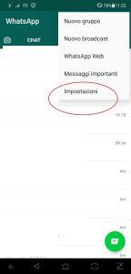 Whatsapp Come Attivare Dark Mode