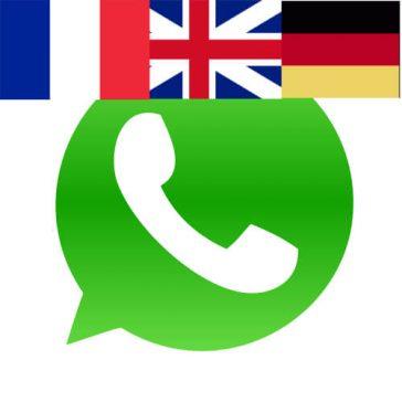 Whatsapp come tradurre messaggi