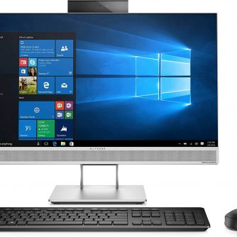 LCDPC TOUCH HP 800 G3