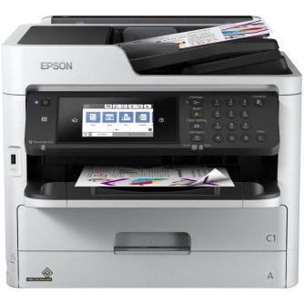 EPSON MFC INK WORKFORCE PRO