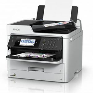 EPSON MFC INK WORKFORCE PRO_2